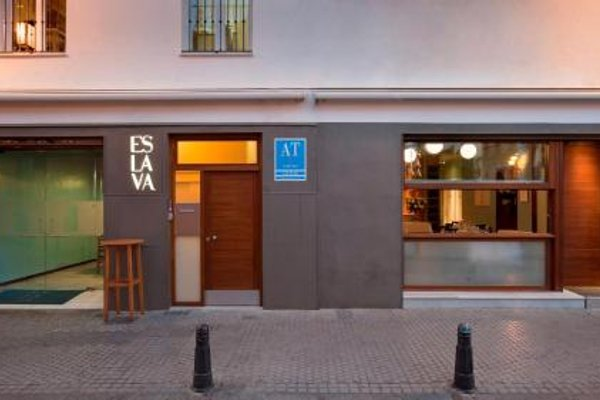 Apartamentos Eslava - 16