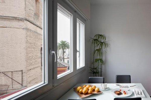 Apartamentos Eslava - фото 19