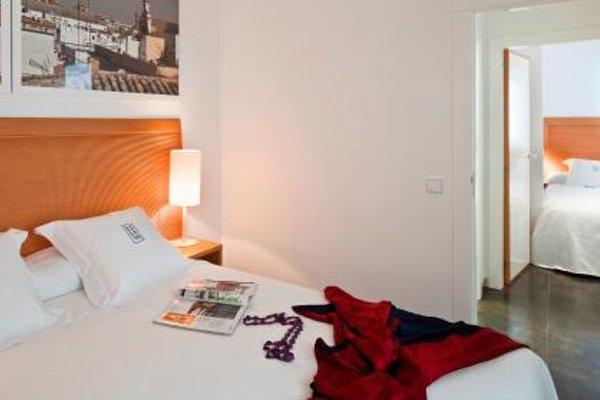 Apartamentos Eslava - фото 4