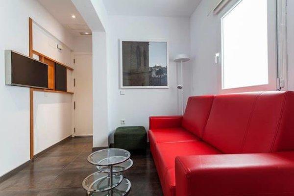 Apartamentos Eslava - фото 7