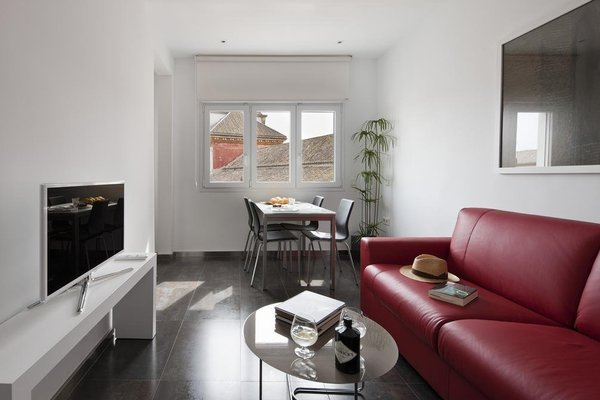 Apartamentos Eslava - фото 8