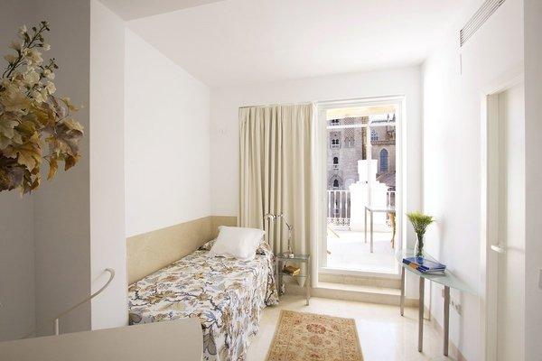Apartamentos Alemanes Gradas Luxury - фото 50