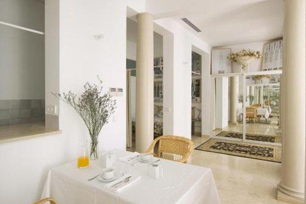 Apartamentos Alemanes Gradas Luxury - фото 10