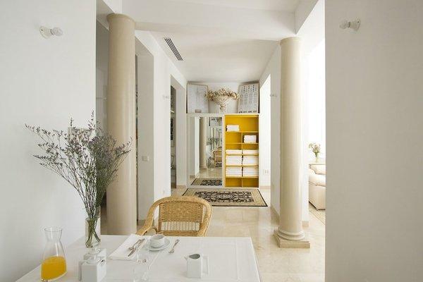Apartamentos Alemanes Gradas Luxury - фото 11