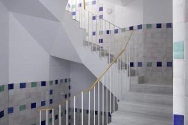 Apartamentos Alemanes Gradas Luxury - фото 13