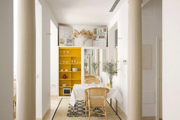 Apartamentos Alemanes Gradas Luxury - фото 14