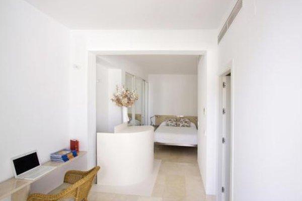 Apartamentos Alemanes Gradas Luxury - фото 15