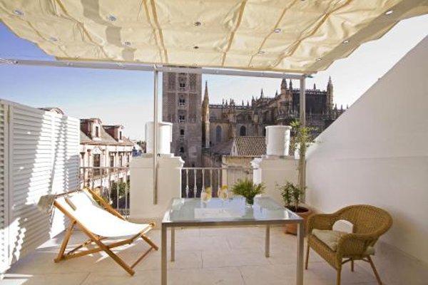 Apartamentos Alemanes Gradas Luxury - фото 16