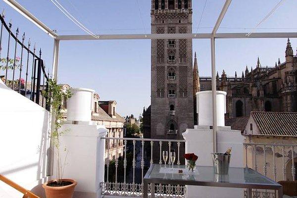 Apartamentos Alemanes Gradas Luxury - фото 22