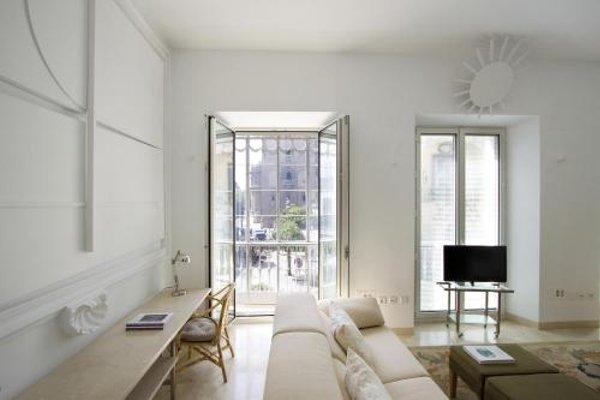 Apartamentos Alemanes Gradas Luxury - фото 3