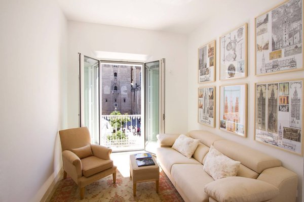 Apartamentos Alemanes Gradas Luxury - фото 4