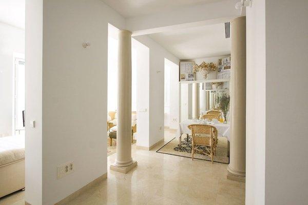 Apartamentos Alemanes Gradas Luxury - фото 5