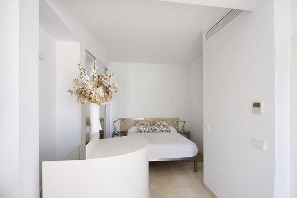 Apartamentos Alemanes Gradas Luxury - фото 6