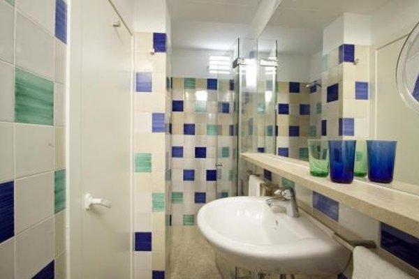Apartamentos Alemanes Gradas Luxury - фото 7