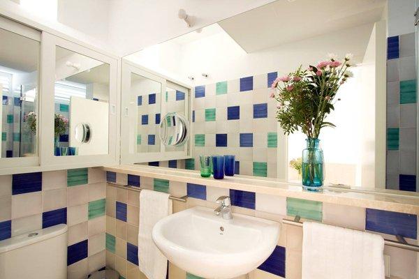 Apartamentos Alemanes Gradas Luxury - фото 8