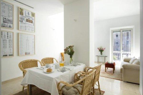 Apartamentos Alemanes Gradas Luxury - фото 9