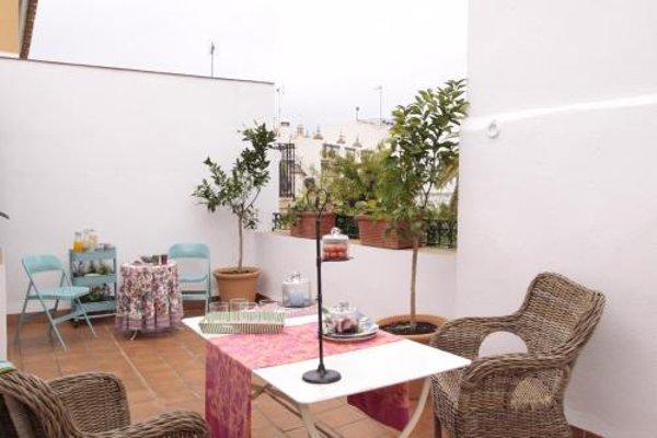Apartamentos Plaza Pilatos - фото 19