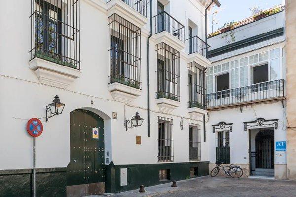 Apartamentos Plaza Pilatos - фото 21