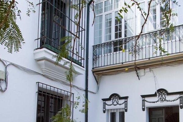 Apartamentos Plaza Pilatos - фото 22