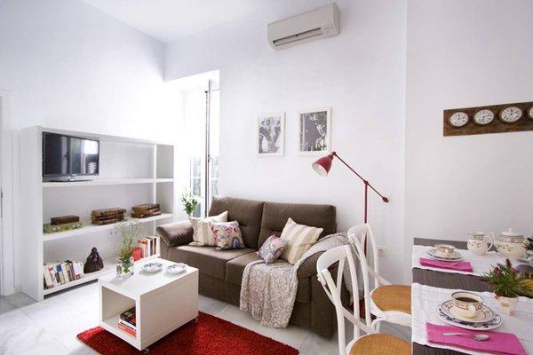Apartamentos Plaza Pilatos - фото 4