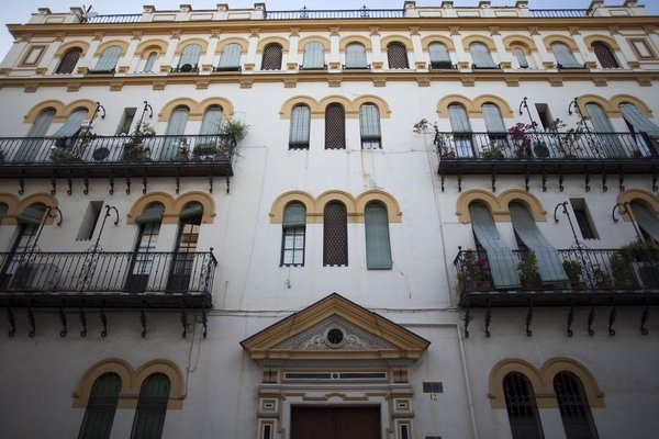 Reservaloen Puerta de la Maestranza - 23