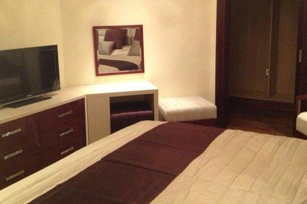 The Grandeur Residences Palm Jumeirah - 18