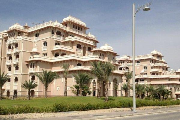 The Grandeur Residences Palm Jumeirah - 27