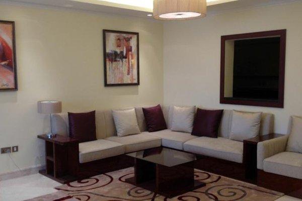 The Grandeur Residences Palm Jumeirah - 22
