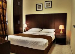 Tulip Inn Hotel Apartment фото 3