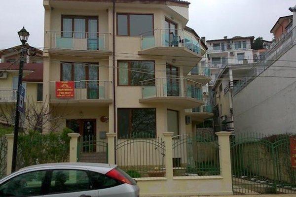 Izgrev Apartments - фото 30