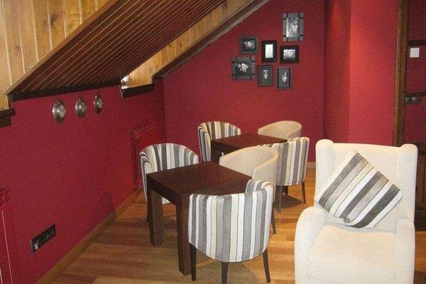 Hotel Casbas - 12