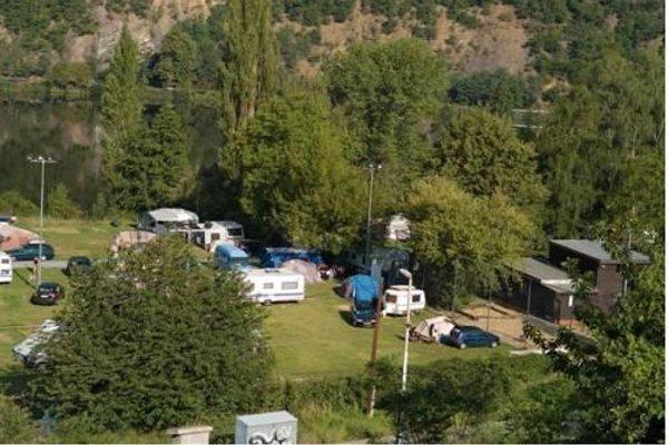 Camp Matyas - 9
