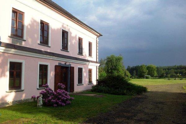 Hotel Castle Mlyn Maderovka - фото 8