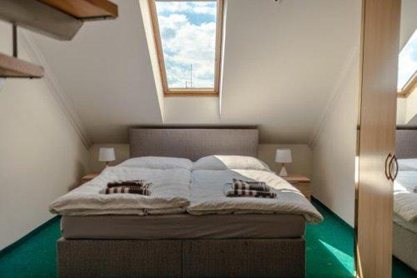Minihotel Vitex - фото 3