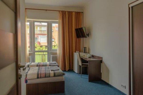 Minihotel Vitex - фото 6