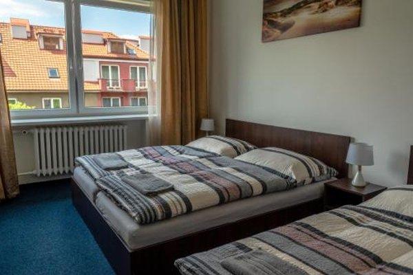 Minihotel Vitex - фото 7