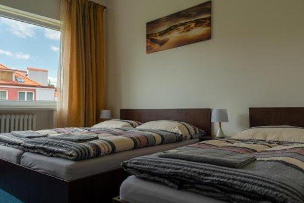 Minihotel Vitex - фото 9