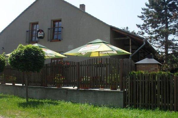Penzion Na Vosverku - 22