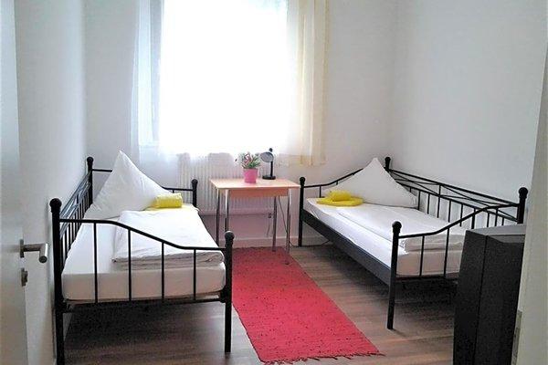 Apartments Nurnberg - фото 12