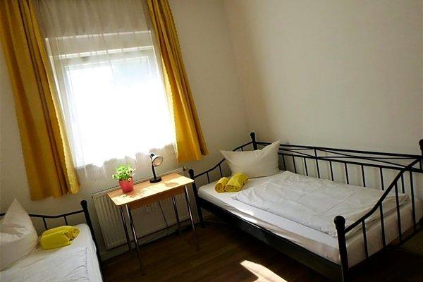 Apartments Nurnberg - фото 15