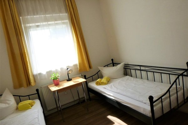Apartments Nurnberg - фото 16