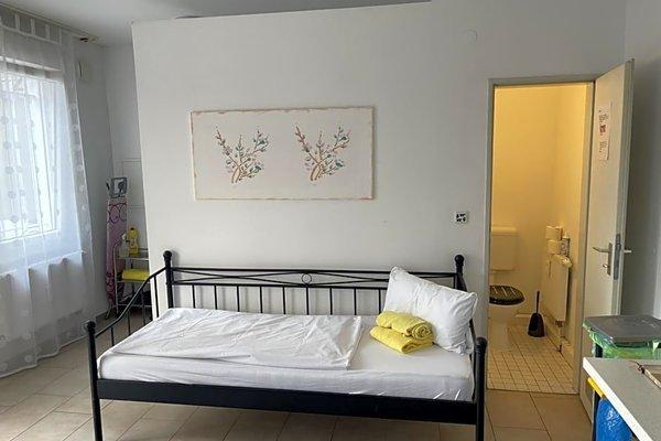 Apartments Nurnberg - фото 18