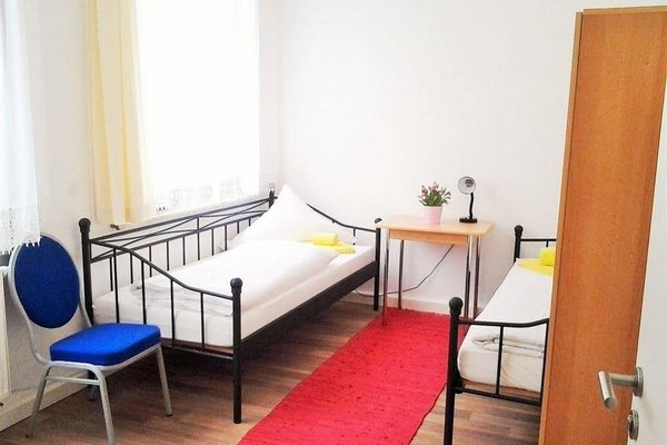Apartments Nurnberg - фото 21