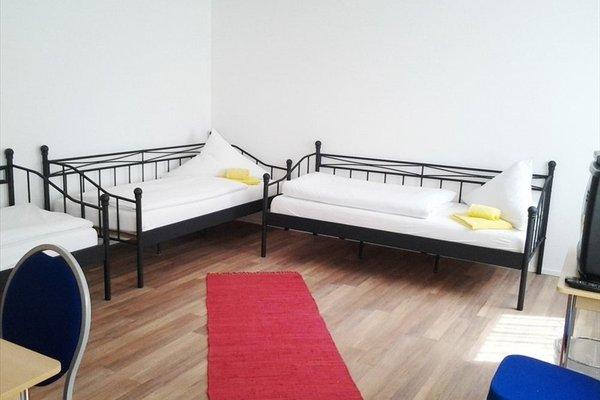 Apartments Nurnberg - фото 22