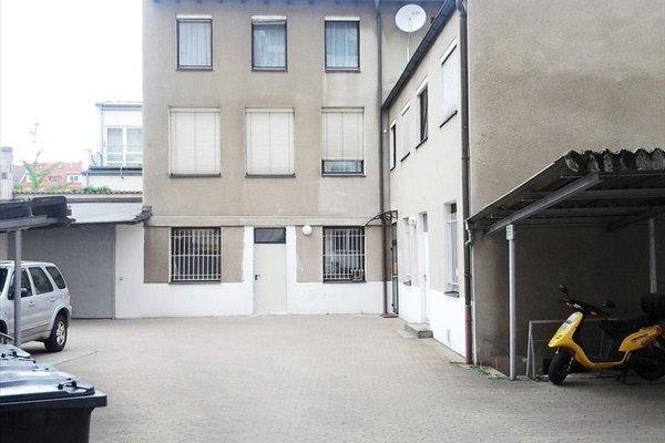 Apartments Nurnberg - фото 23
