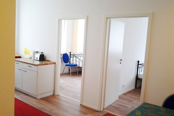 Apartments Nurnberg - фото 3