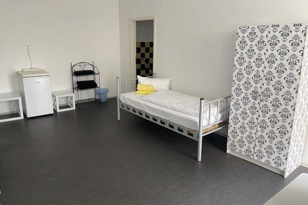 Apartments Nurnberg - фото 7