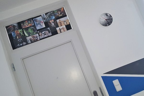 Apartments Nurnberg - фото 8