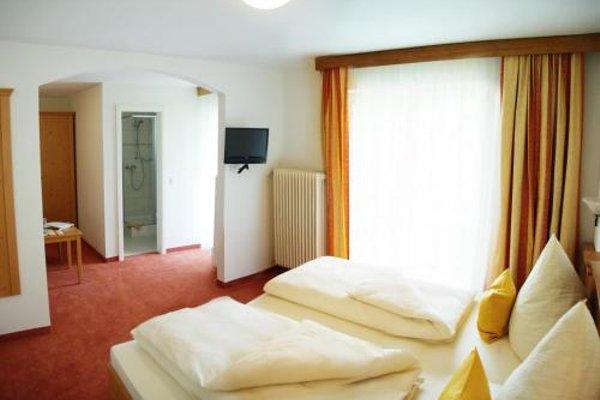 Hotel-Garni Drachenburg - фото 50