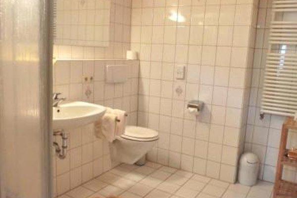 Hotel-Garni Drachenburg - фото 11